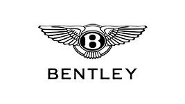 bentley logo - Xe sang là gì? Danh sách các thương hiệu xe hạng sang tại Việt Nam