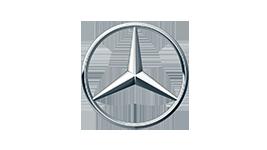 mercedes benz logo thumb1 - Xe sang là gì? Danh sách các thương hiệu xe hạng sang tại Việt Nam