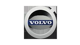 volvo logo thumb1 - Xe sang là gì? Danh sách các thương hiệu xe hạng sang tại Việt Nam