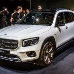 dau xe mercedes glc 200 amg 2021 xesang net 150x150 - Đánh giá xe Mercedes GLB 200 AMG 2021, Xe Mẹc 7 chỗ giá rẻ