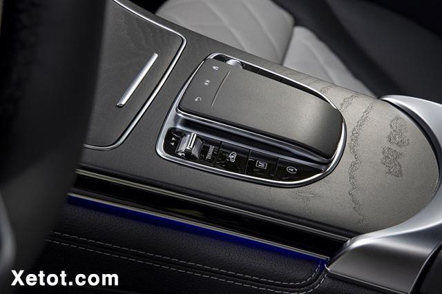 hop so mercedes glc 300 2020 cbu xetot com - Đánh giá Mercedes GLC 300 2021: Đại diện tiêu biểu phân khúc SUV hạng sang