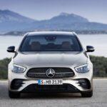 Dau xe Mercedes Benz E Class 2021 Xesang net 150x150 - Đánh giá xe Mercedes E Class 2021: Sang chảnh và nhiều công nghệ