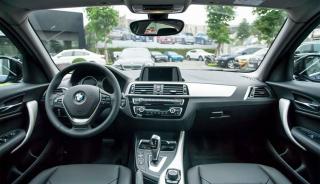 danh gia xe bmw 118i 2021 giaxehoi vn 1 846x486 1 - Đánh giá xe BMW 118i 2022, Những đổi mới tích cực